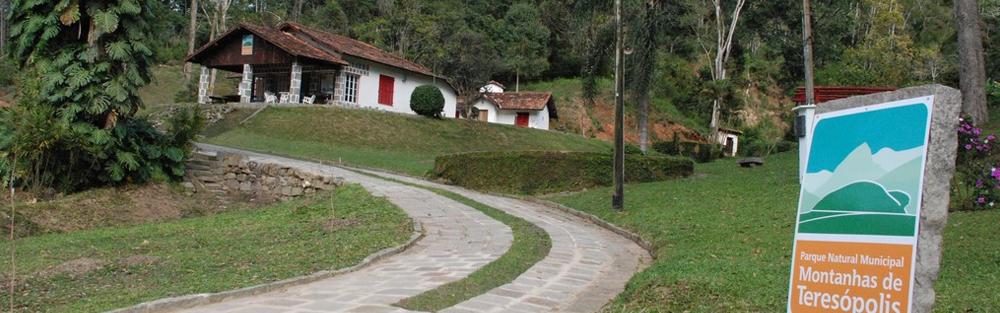 Parque Natural Municipal Montanhas de Teresópolis
